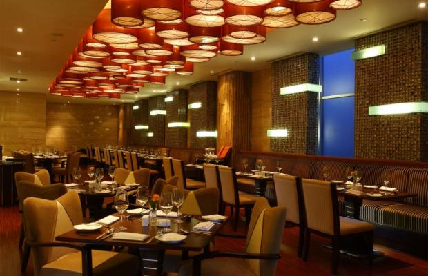 фотографии отеля Grand Swiss-Belhotel Medan изображение №31