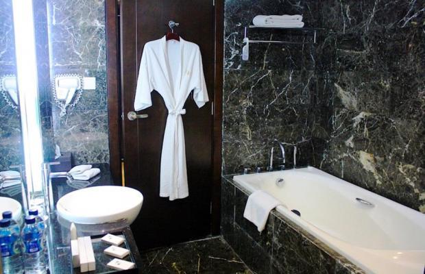 фото отеля Grand Swiss-Belhotel Medan изображение №21