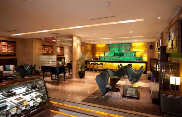 фотографии Grand Swiss-Belhotel Medan изображение №16