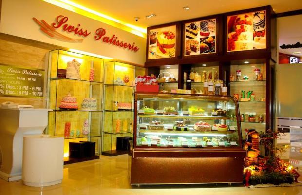 фото отеля Grand Swiss-Belhotel Medan изображение №5