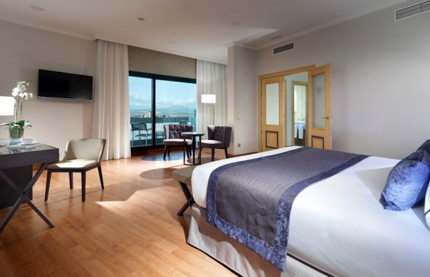 фото Eurostars Madrid Foro (ex. Foxa Tres Cantos Suites & Resort) изображение №62
