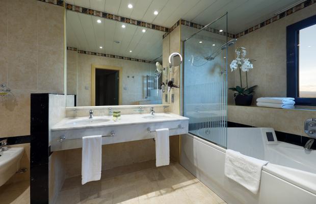 фотографии Eurostars Madrid Foro (ex. Foxa Tres Cantos Suites & Resort) изображение №56