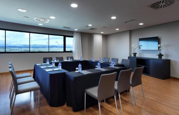 фотографии отеля Eurostars Madrid Foro (ex. Foxa Tres Cantos Suites & Resort) изображение №31