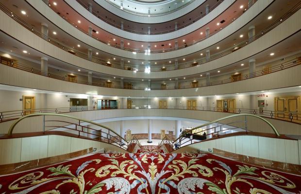 фото Eurostars Madrid Foro (ex. Foxa Tres Cantos Suites & Resort) изображение №18