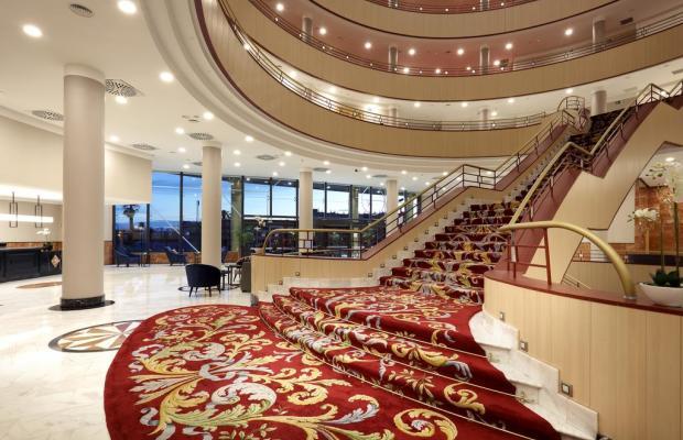 фотографии отеля Eurostars Madrid Foro (ex. Foxa Tres Cantos Suites & Resort) изображение №11