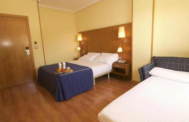 фотографии отеля Hotel Galaico изображение №35
