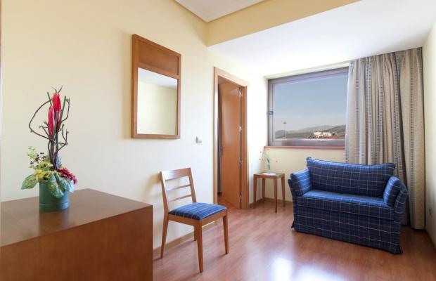фото Hotel Galaico изображение №10