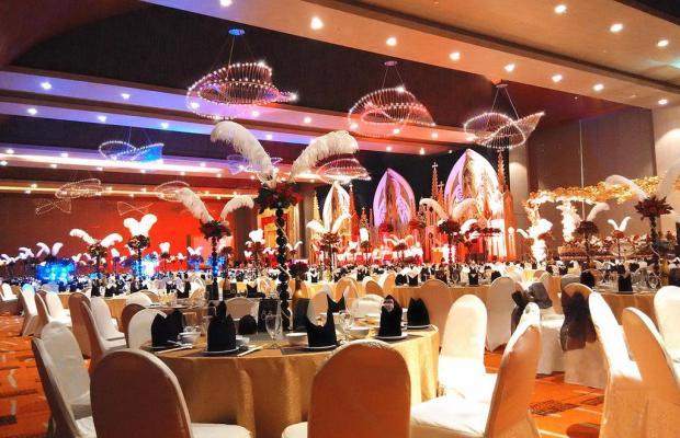 фото Novotel Palembang Hotel & Residence изображение №22