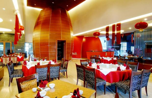 фото отеля Novotel Palembang Hotel & Residence изображение №21