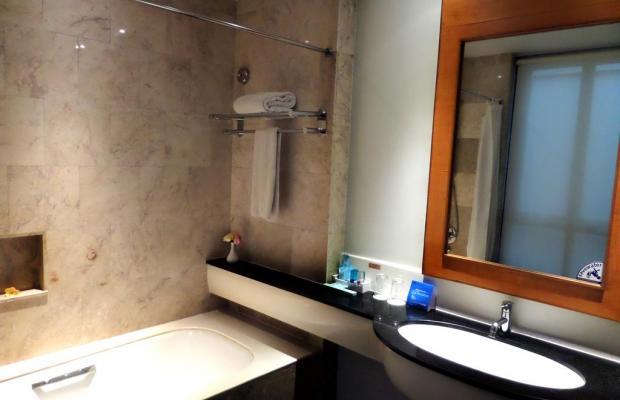 фото Novotel Palembang Hotel & Residence изображение №18