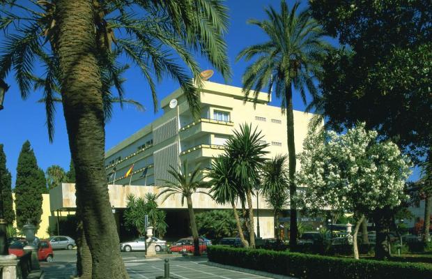 фотографии отеля Parador de Ceuta изображение №19