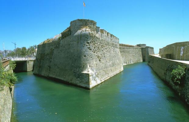 фото Parador de Ceuta изображение №18