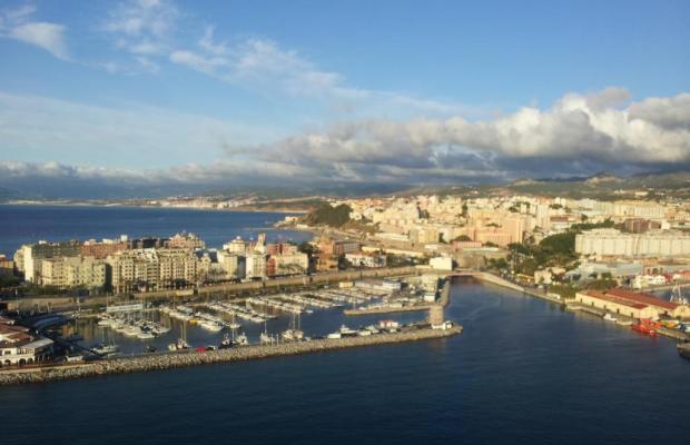 фото Parador de Ceuta изображение №14