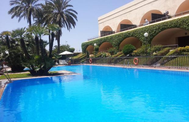 фото отеля Parador de Ceuta изображение №9