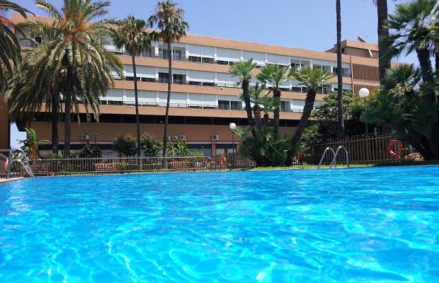 фотографии Parador de Ceuta изображение №8