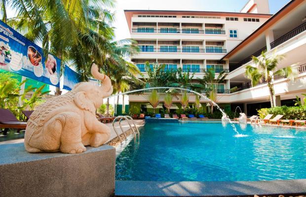 фото отеля Napalai Resort & Spa изображение №1