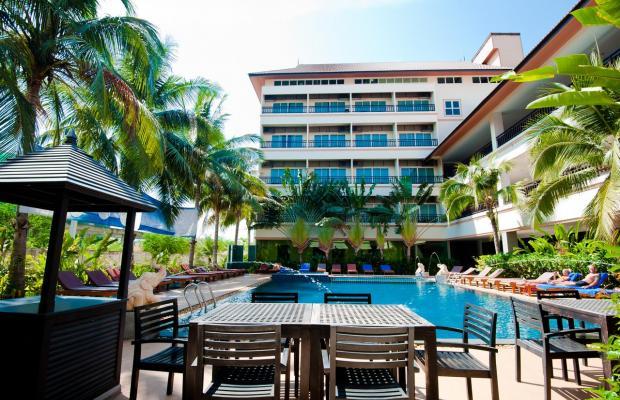фотографии отеля Napalai Resort & Spa изображение №7