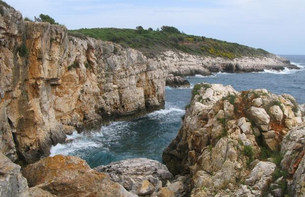 фото Villa Blue Sea изображение №14