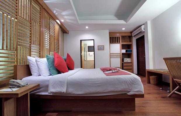 фото отеля Ao Prao Resort изображение №9