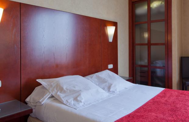 фотографии отеля Arosa изображение №15
