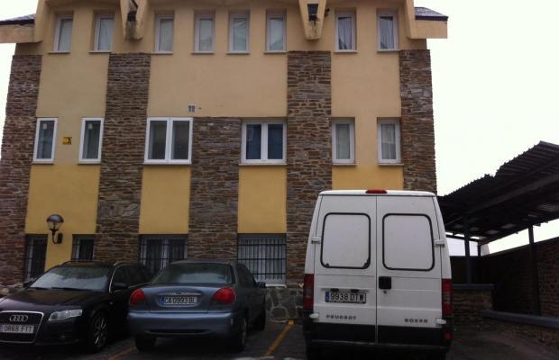 фото отеля Habitat Zona Alta изображение №5