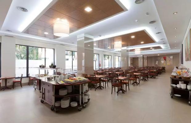 фото отеля Ganivet изображение №41