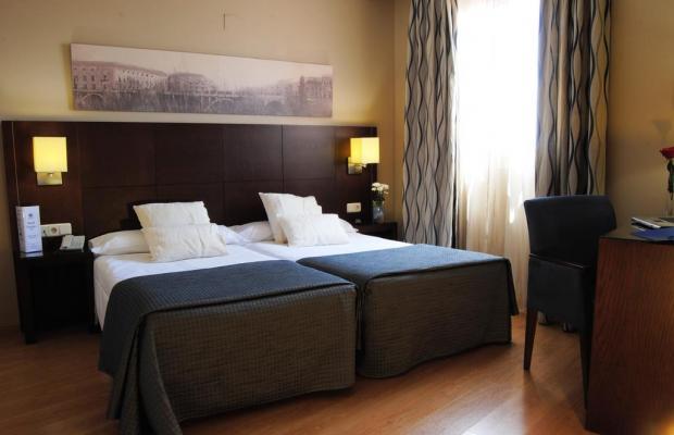 фото отеля Ganivet изображение №17