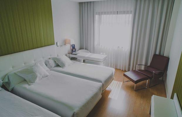 фотографии отеля Barcelo Castellana Norte изображение №7
