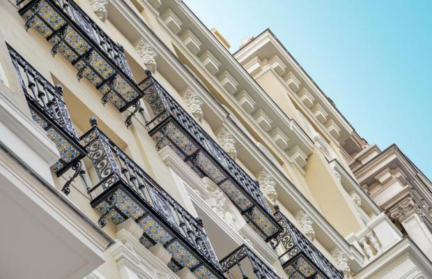 фотографии отеля Catalonia Gran Via (ex. Gaudi) изображение №3