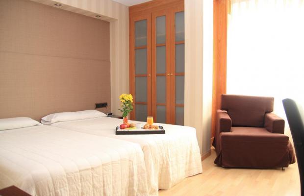 фотографии Best Western Hotel Villa De Barajas изображение №12