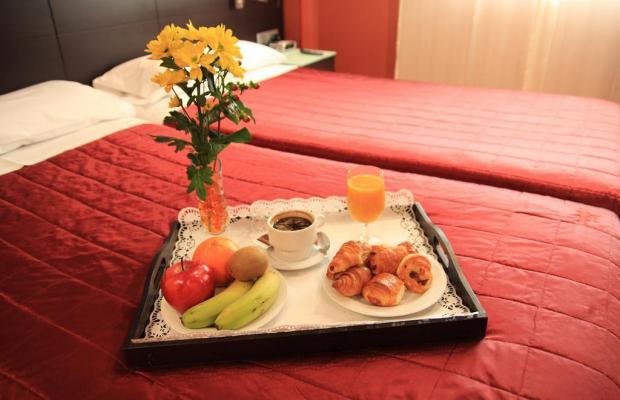 фото Best Western Hotel Villa De Barajas изображение №10
