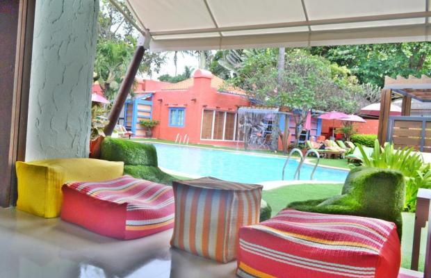фотографии отеля Baan Samui Resort изображение №39