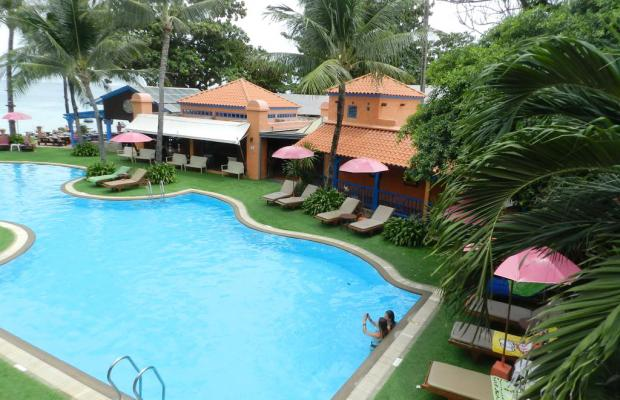 фото отеля Baan Samui Resort изображение №29