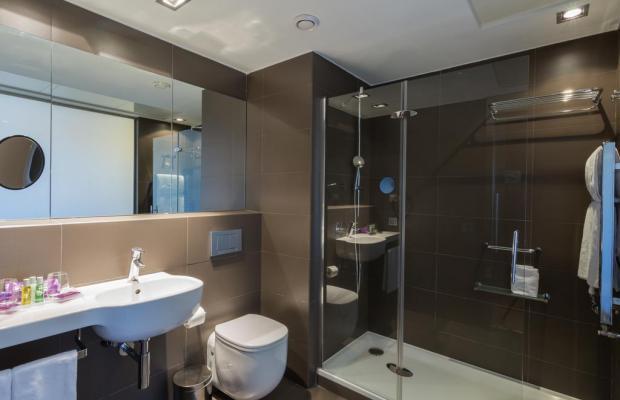 фотографии отеля Ayre Gran Hotel Colon изображение №3