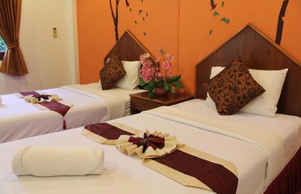 фотографии отеля Baan Suan Sook Resort изображение №23
