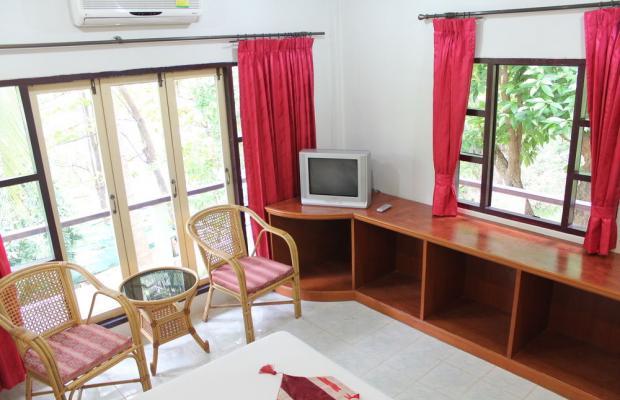 фото Baan Suan Sook Resort изображение №6
