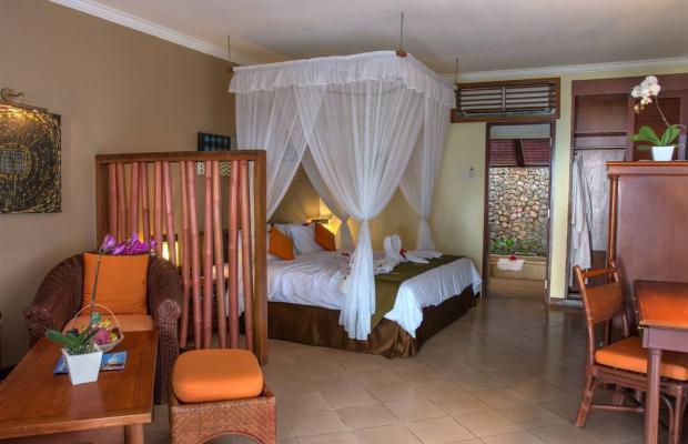 фото отеля Holiday Resort Lombok изображение №45