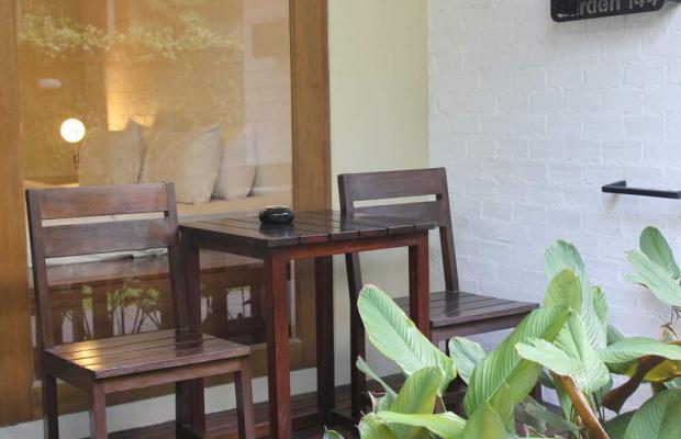 фотографии отеля Baan Talay Resort изображение №43