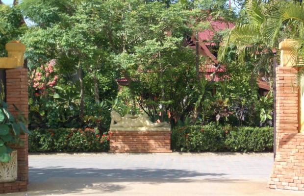 фото Ban Kaew Villas изображение №54
