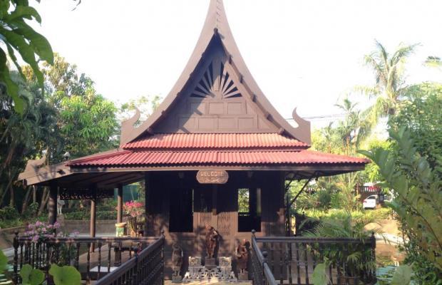 фотографии Ban Kaew Villas изображение №52