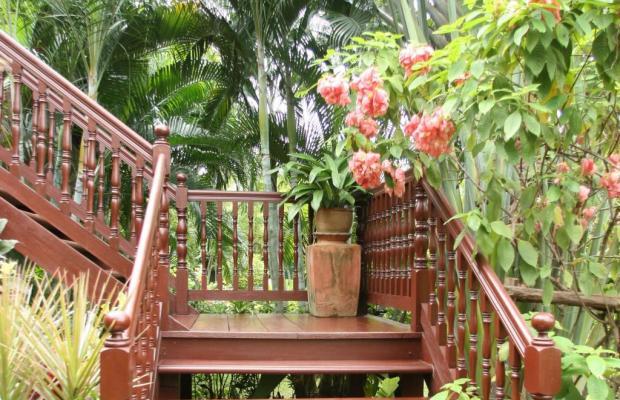 фото отеля Ban Kaew Villas изображение №45