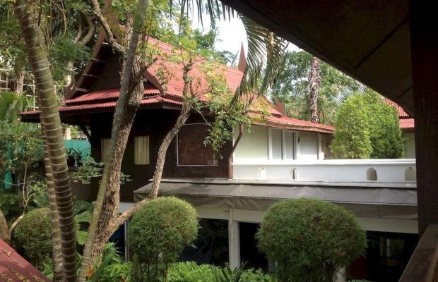 фотографии отеля Ban Kaew Villas изображение №31