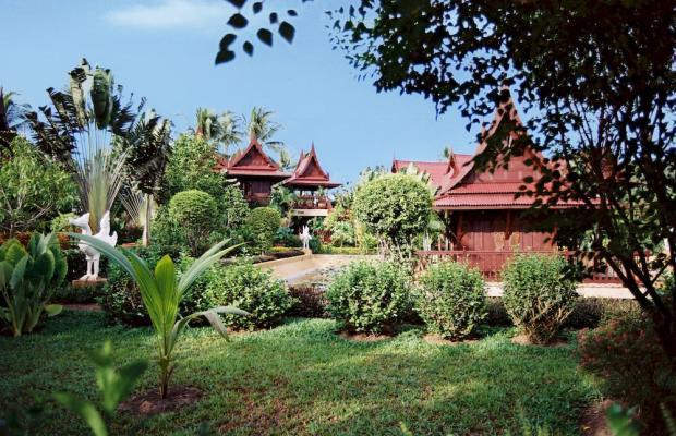 фото Ban Kaew Villas изображение №22