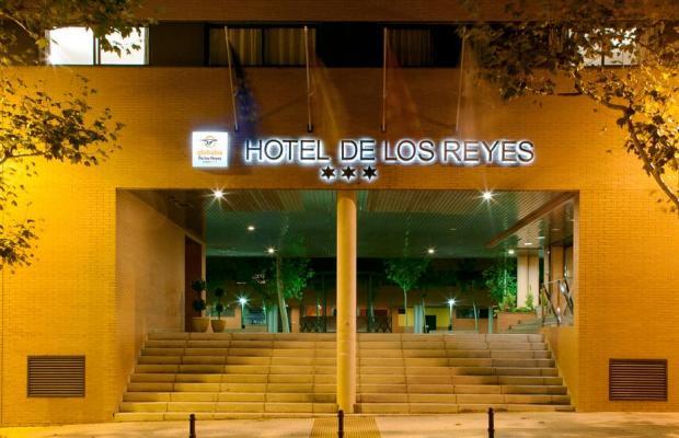 фото Globales de los Reyes изображение №14