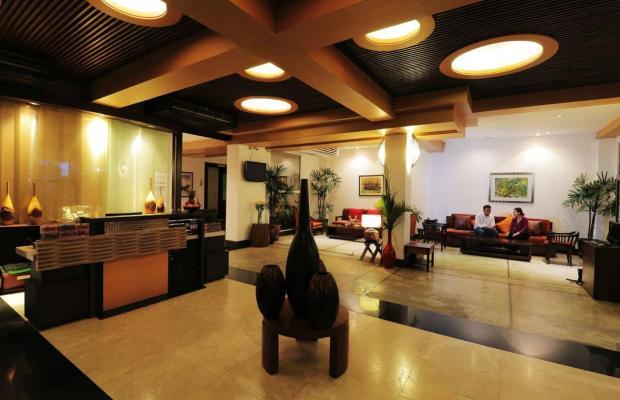 фото отеля Rich Boutique Hotel изображение №9