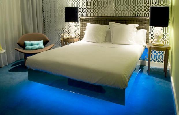 фотографии Abalu Hotel изображение №28