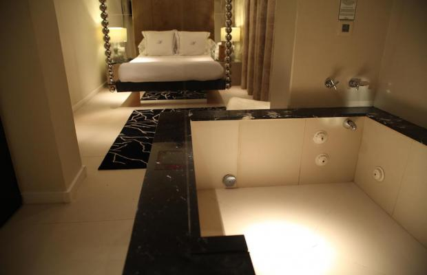 фотографии Abalu Hotel изображение №20