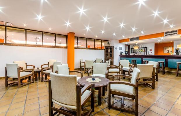 фото отеля Hotel Almagro изображение №17