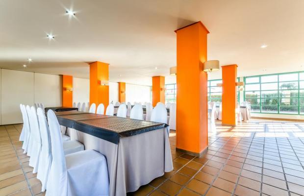 фотографии отеля Hotel Almagro изображение №11