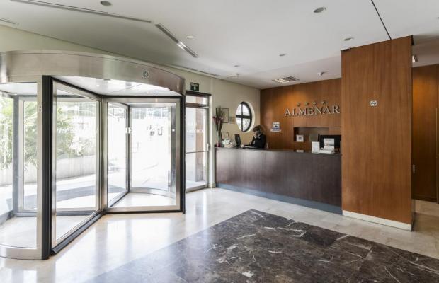 фотографии отеля Exe Gran Hotel Almenar изображение №7